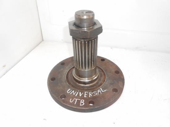 Arbre de roue moyeu tracteur universal utb 445 600 640