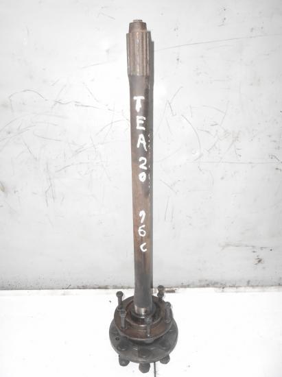 arbre de roue tracteur massey ferguson mf tea20 tea 20