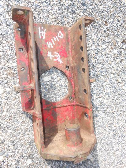 attelage piton fixe tracteur international mc cormick b 414 434