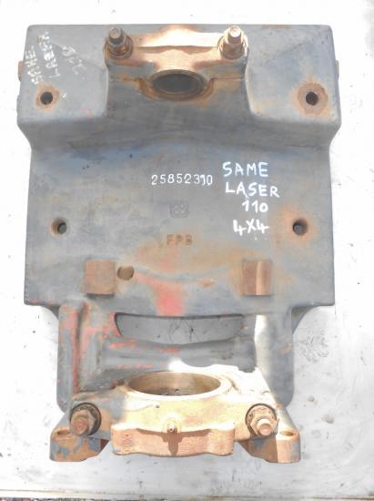 Berceau pont avant 4x4 tracteur same laser 110