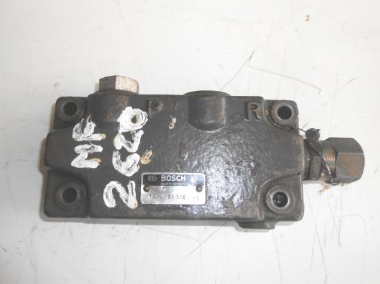 Bloc hydraulique massey ferguson mf 2620