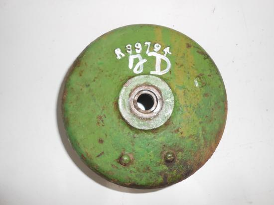 Bol filtre hydraulique huile tracteur john deere 39794