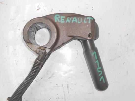 Bras central bielle de relevage interne tracteur agricole renault 1151