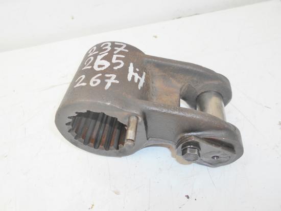 Bras central de relevage tracteur mc cormick utility farmall ih f fu 237 265 267 f237 f265 f267 fu237 fu265 fu267