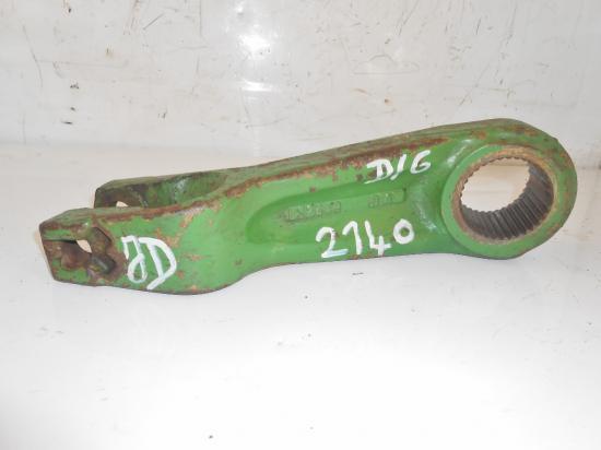 Bras superieur de relevage gauche et droit tracteur john deere 2140