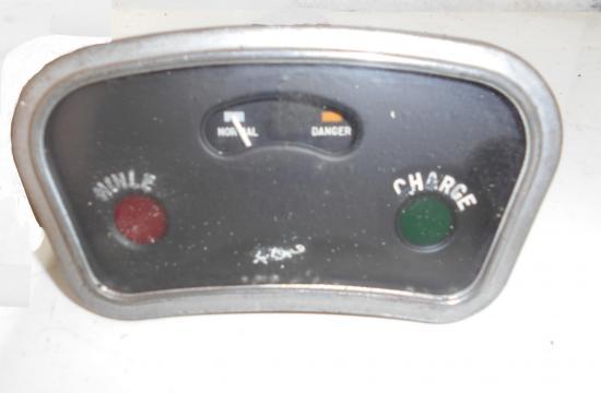 Cadran tableau de bord tracteur renault n70 n71 n72 super5 super6 super7