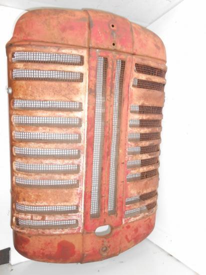 Calandre tracteur ih mc cormick f 135 137 d