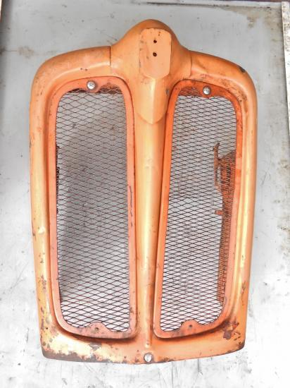 Calandre tracteur someca 35 411