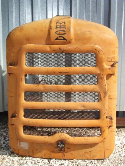 Calandre tracteur someca 40 511