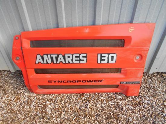 Capot gauche tracteur same antares130