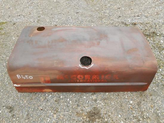Capot moteur carroserie tracteur mc cormick international ih b450 b 450 b 450