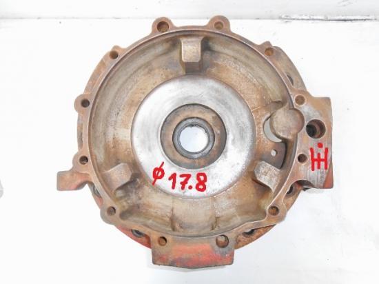 Carter cloche tambour frein tracteur case ih international 523 553 624 654 724 734 178mm