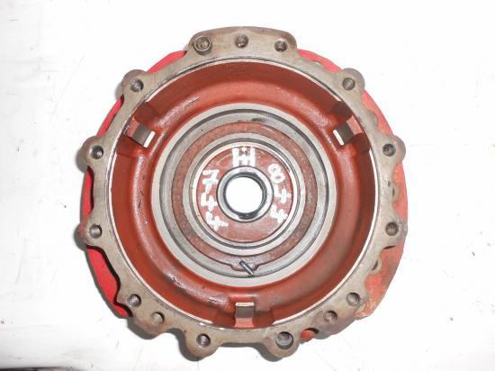 Carter de frein hydraulique tracteur international ih 744 844 844sb