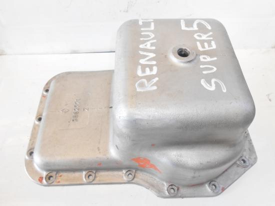 carter a huile bas moteur tracteur renault super 5 r 57