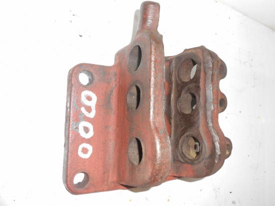 Chape de 3 eme point tracteur someca fiat 800 850 900 1000