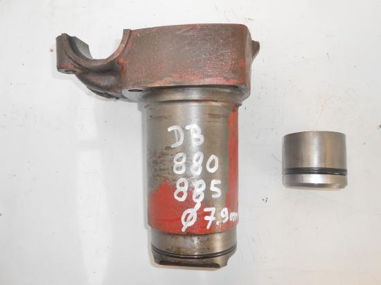 Chemise piston cylindre de relevage tracteur david brown 880 885