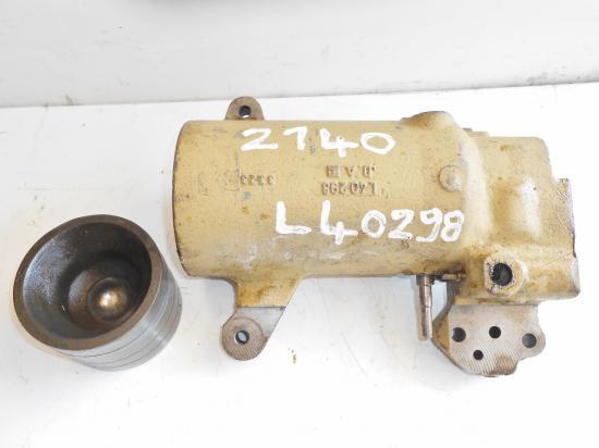 Chemise piston de relevage tracteur john deere 2140