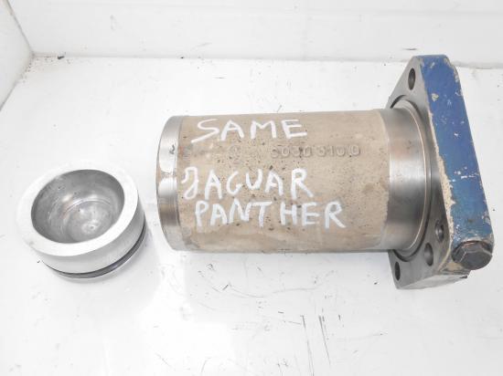 Chemise piston verin cylindre de relevage tracteur same panther jaguar