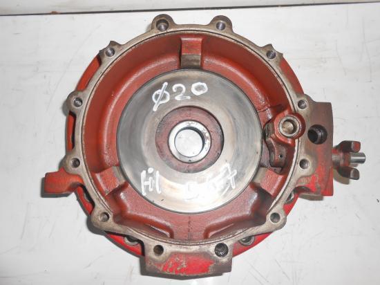 Cloche de frein droite tracteur international 20cm