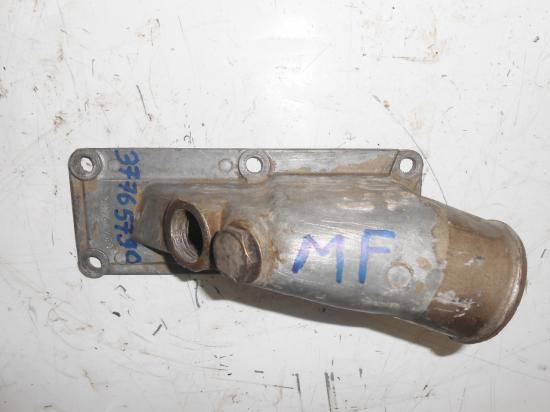 Collecteur admission moteur tracteur massey ferguson mf 37 42