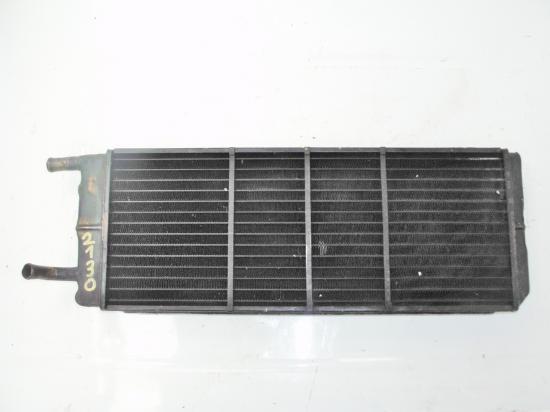 Condenseur radiateur climatisation tracteur john deere 2130