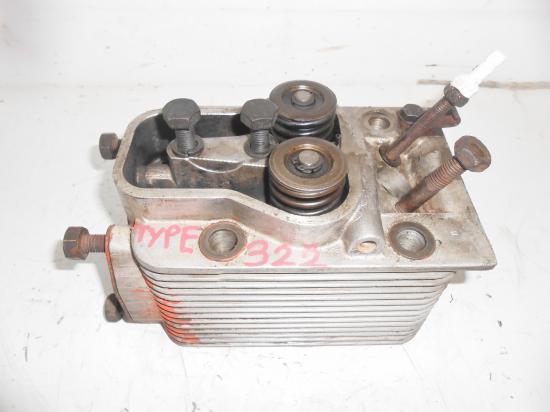Culasse moteur mwm 322 322 2 322 3 322 2 322 3 tracteur renault super 3 3d super3d super 6 d 6d super6d