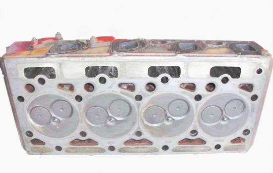 Culasse moteur tracteur ih international mc cormick 4 cylindres 624 644 645 654 724 733 734 744 744 824 834 844 845