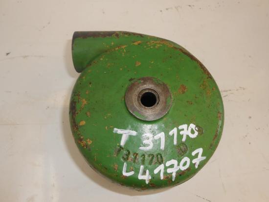 Cuve filtre tracteur john deere 31170