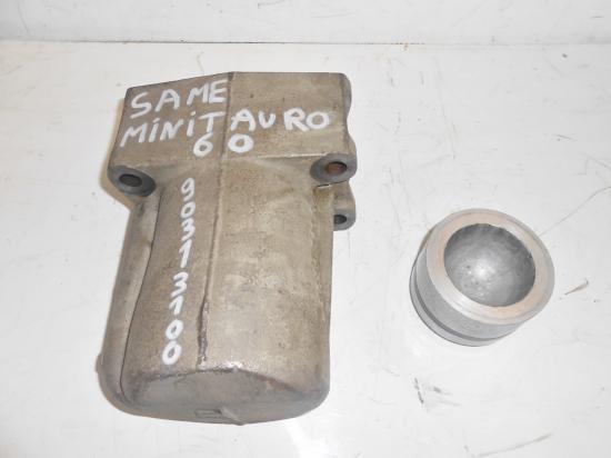 Cylindre chemise piston de relevage tracteur same minitauro 60