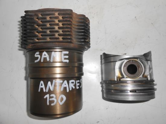 Cylindre chemise piston tracteur same antares 130