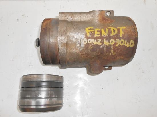 Cylindre chemise piston verin de relevage tracteur fendt