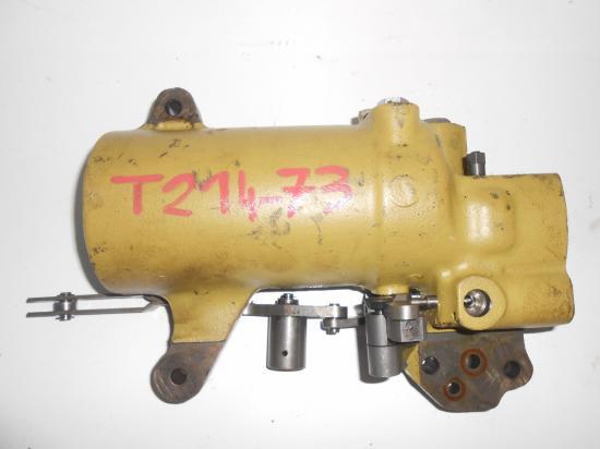 Cylindre de relevage hydraulique tracteur john deere