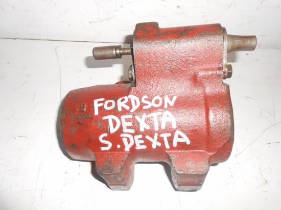 Cylindre hydraulique chemise piston de relevage tracteur fordson dexta super dexta