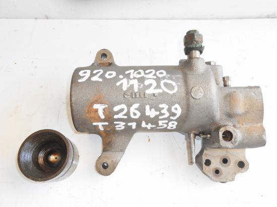 Cylindre verin de relevage tracteur john deere 920 1020 1120