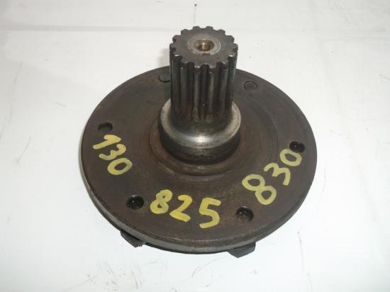 Demi arbre de roue tracteur massey ferguson mf 25 30 130 825 830