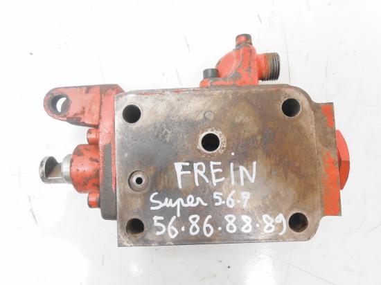 Distributeur de frein tracteur renault 56 86 88 89