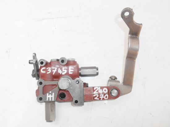 Distributeur de relevage hydraulique tracteur mc cormick farmall standard f240 f270 f 240 270 f 240 f 270