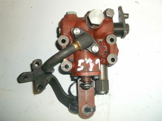 Distributeur hydraulique de relevage tracteur someca 511