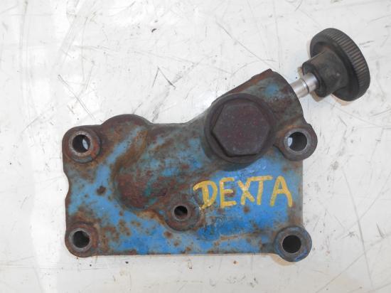 Distributeur hydraulique fordson dexta