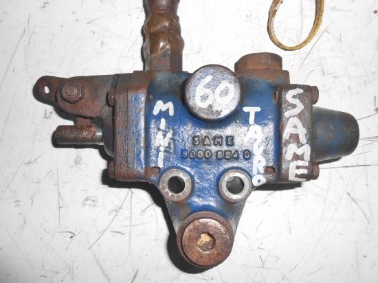 Distributeur hydraulique tracteur same minitauro 60