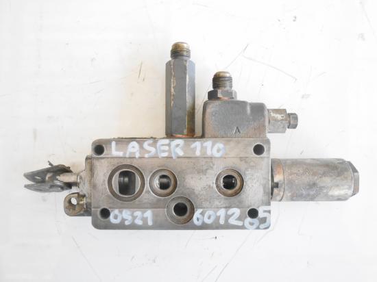 Distributeur hydraulique double effet tracteur same laser 110
