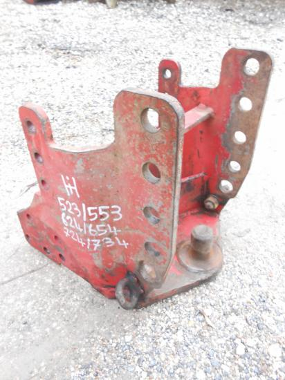 Echelle piton fixe tracteur international ih 523 553 624 654 724 734