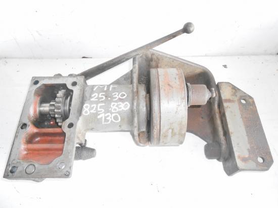 Entrainement faucheuse tracteur massey ferguson mf 25 30 825 830 130