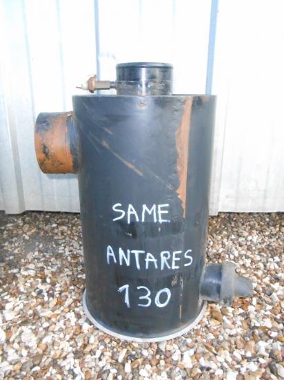 Filtre a air tracteur same antares 130