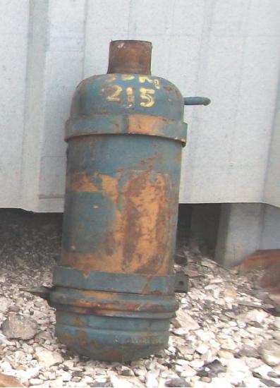 Filtre a air tracteur someca 215