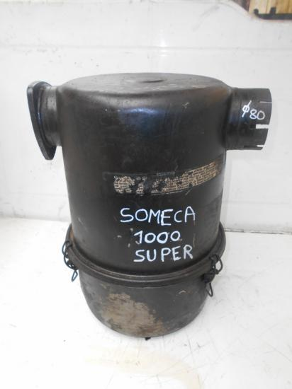 Filtre a air tracteur someca fiat 1000 super