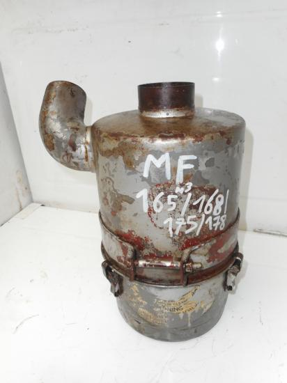 Filtre air huile tracteur massey ferguson mf 168 175 178 188