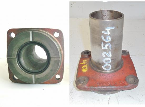 Guide de butee embrayage tracteur someca 40 511 615 670 715 715 5l som40 reference 002564 1280x948