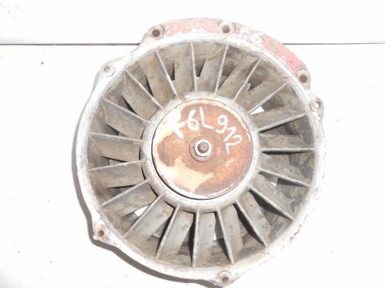 Helice turbine moteur deutz f6l912 7506