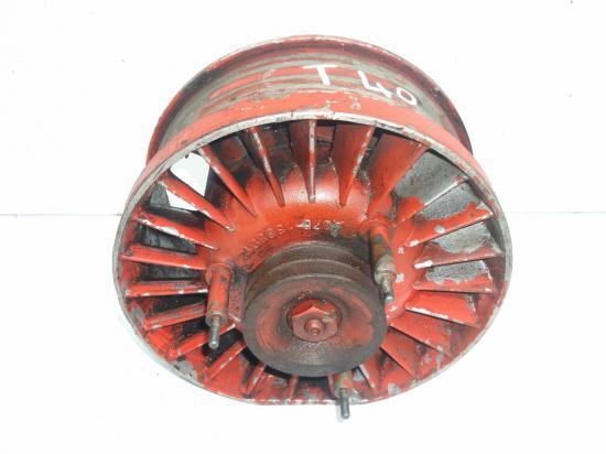 Helice ventilateur turbine tracteur avto belarus t40 t 40